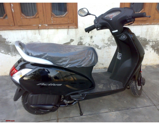 Honda image with price