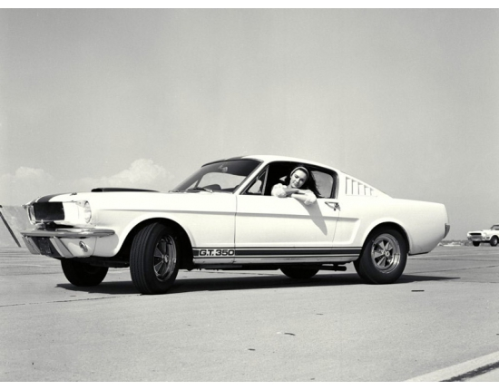 Фото ford mustang shelby 5
