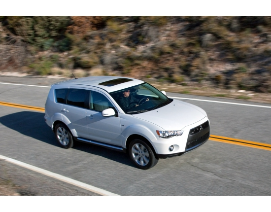 Photo for mitsubishi outlander