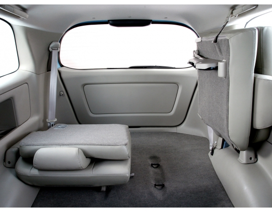 Photo toyota innova 5