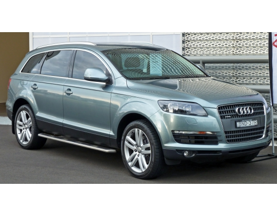 Audi image library 4