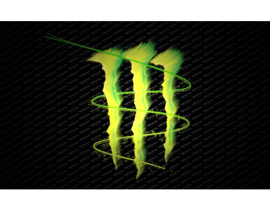 Фото на аву monster energy
