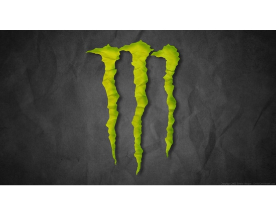 Фото на аву monster energy 4