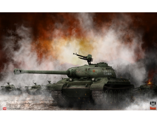 Картинки world of tanks 2560 х 1440 3