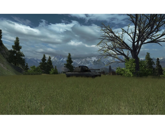 Картинки world of tanks е100 4