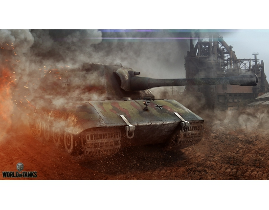 Картинки world of tanks е100 5