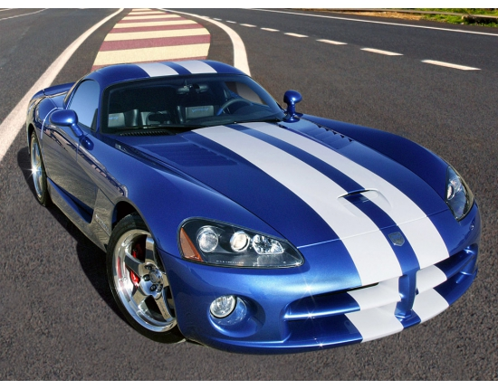 Image of dodge viper