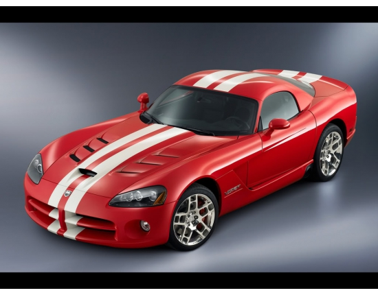Image of dodge viper 3