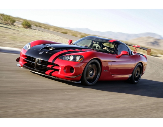 Image of dodge viper 4