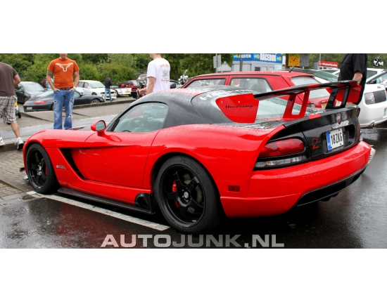 Image of dodge viper 5