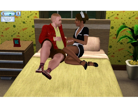 Красивые дома the sims 3 5