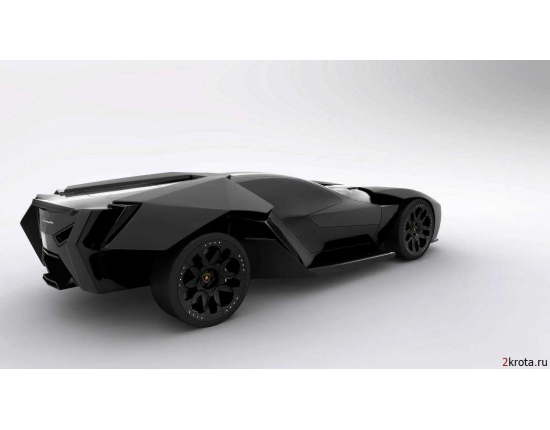 Photo of lamborghini car 5