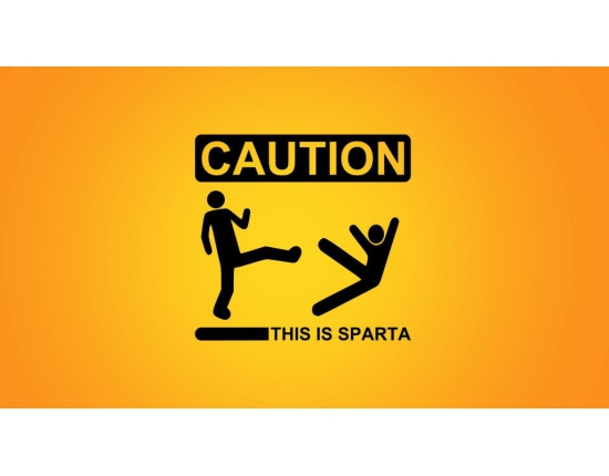 ���������� �������� this is sparta 2