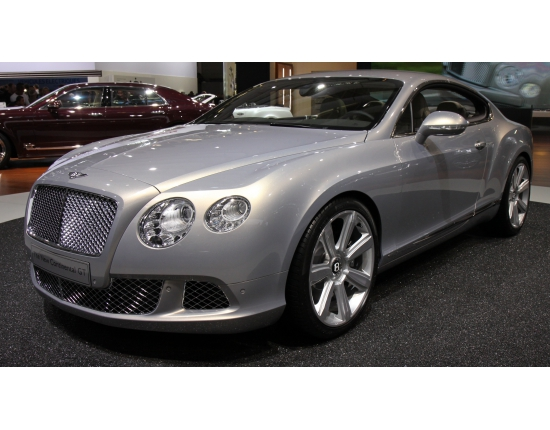 Image de bentley