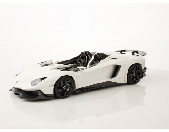 Photo lamborghini blanc 5