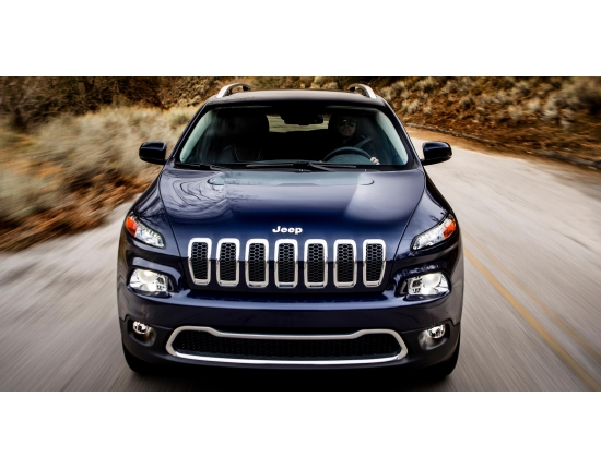 Jeep photo contest 2014 1