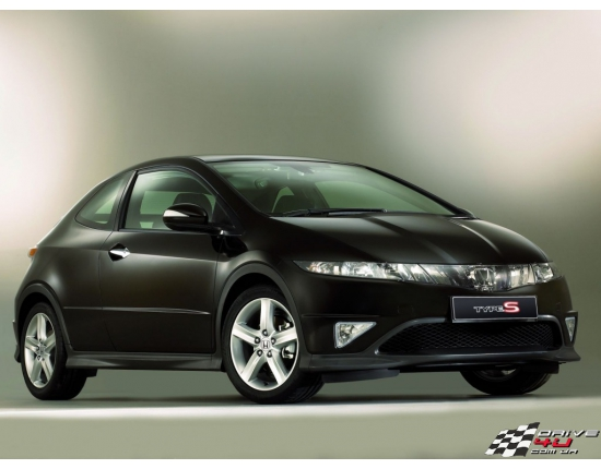 Фото honda civic 2