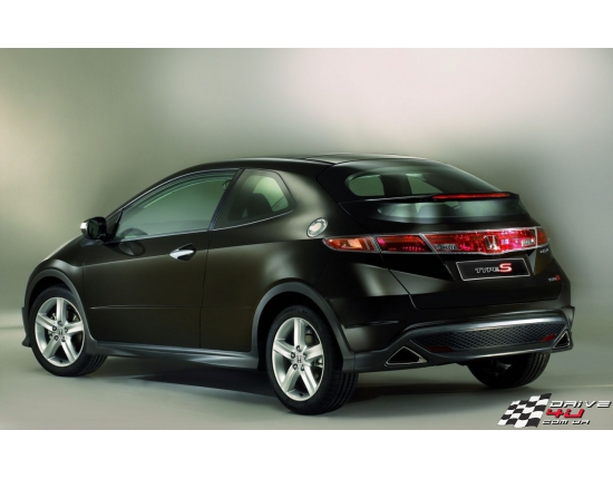 Фото honda civic 3