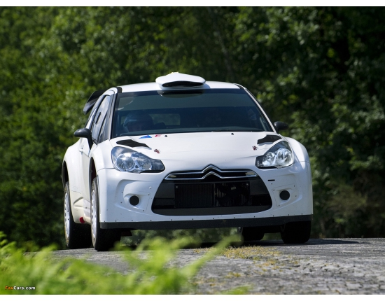 Image of citroen ds3 3
