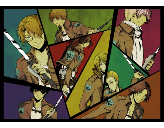 Hetalia wallpaper for android