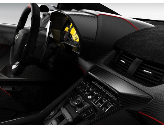 Photo de lamborghini veneno 4