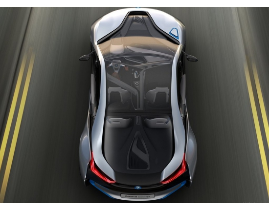 Image of bmw i8 2