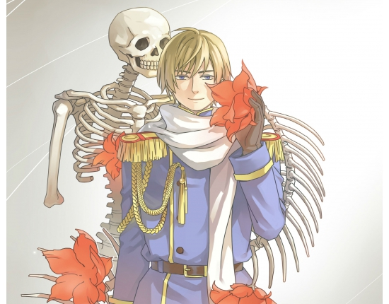Hetalia wallpaper russia 4