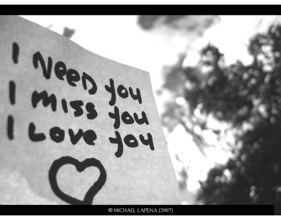 Картинки i love you i miss you 1