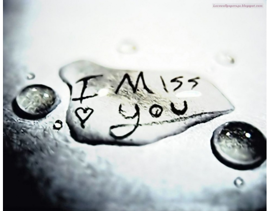 Картинки i love you i miss you 4
