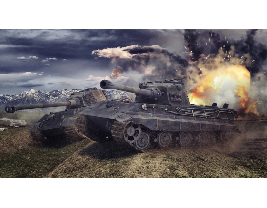 Картинки world of tanks в hd graphics