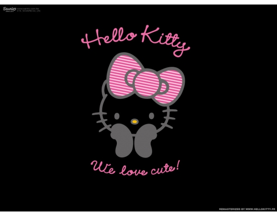 Картинки на телефон hello kitty 5
