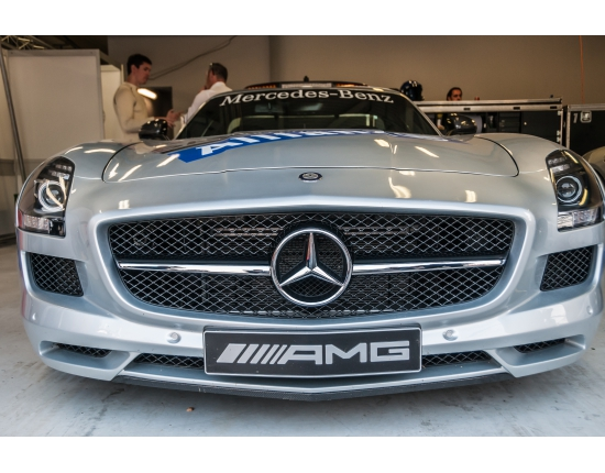 Photo of mercedes car 2