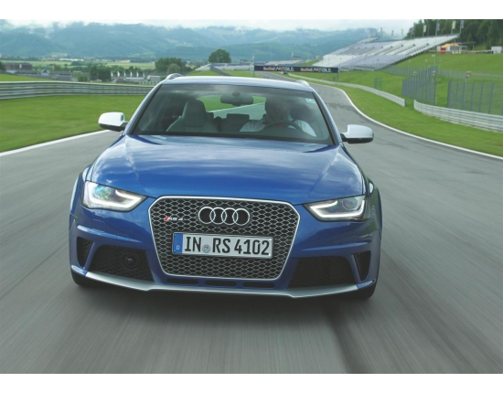 Image audi rs4 2