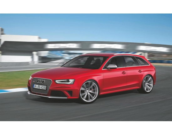 Image audi rs4 3