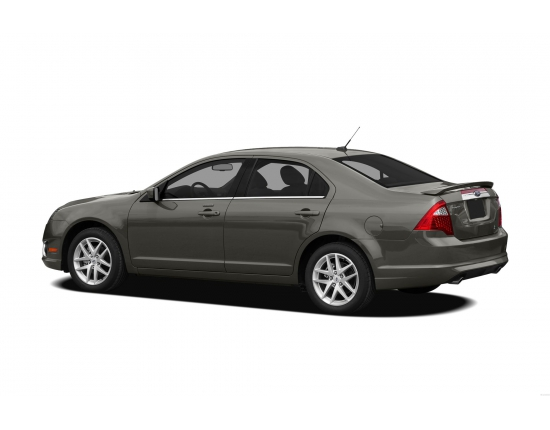 Photo 2012 ford fusion 2