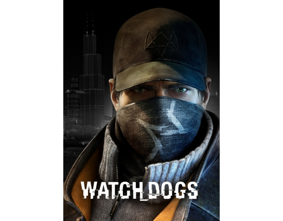 ������� �������� �� ��� watch dogs