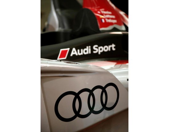 Audi image gallery 5