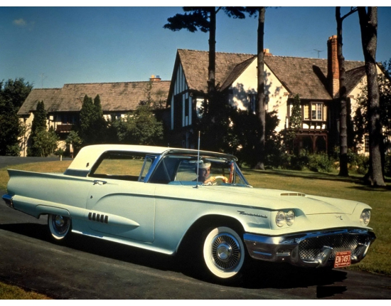 Photo 1958 ford 1