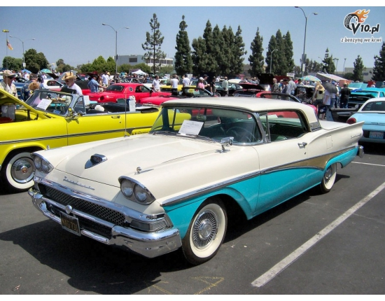 Photo 1958 ford 2