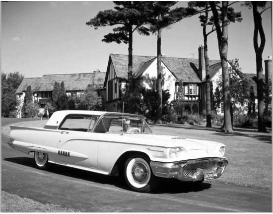 Photo 1958 ford 3