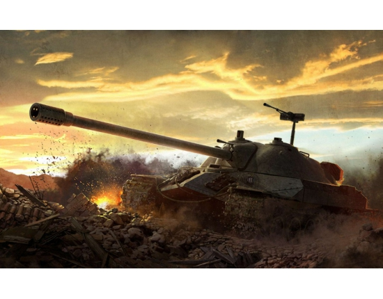 Картинки world of tanks ис-7 лет 4