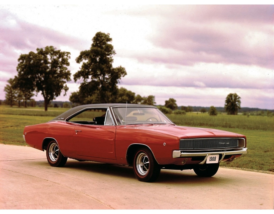 Image dodge charger 3