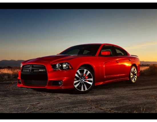 Image dodge charger 4