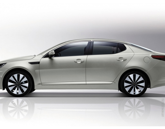 Photo de kia optima 3