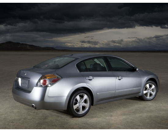 Photo of nissan altima 5