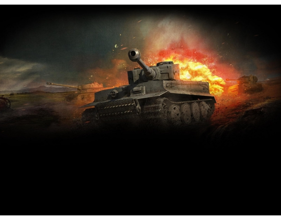 Картинки world of tanks тигр 2
