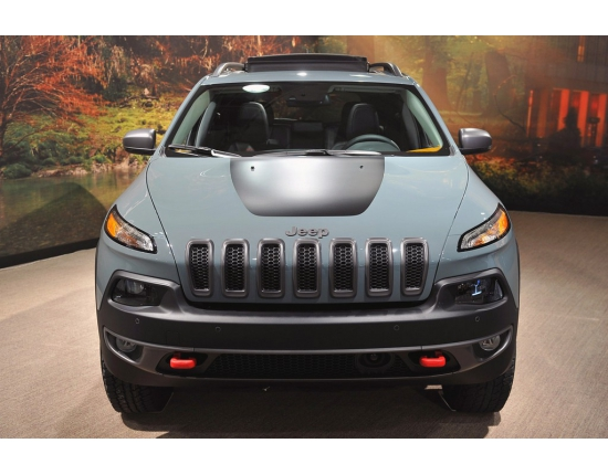 Photo jeep cherokee 2014 2