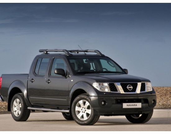 Photo 4x4 nissan navara 3