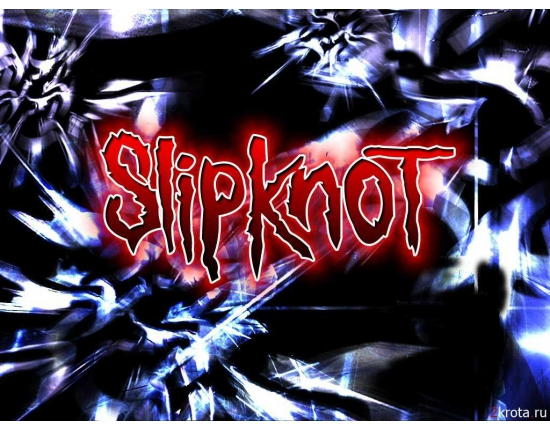 �������� ��� steam slipknot 4