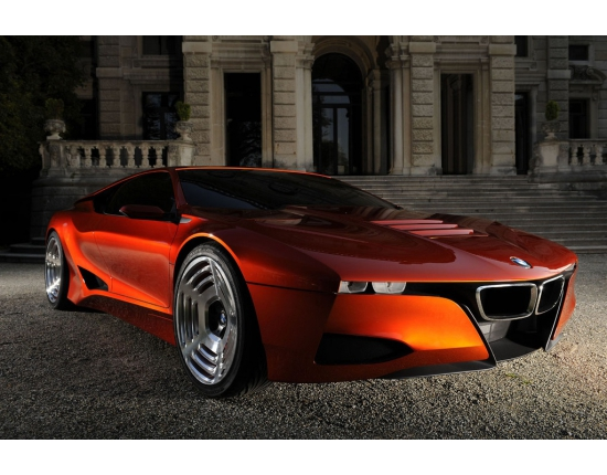 Photo bmw car 1